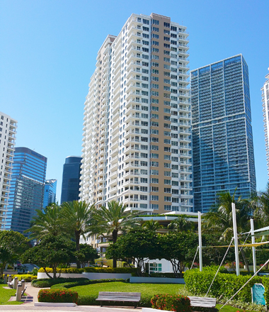 Brickell Key Miami - Condos and Real Estate